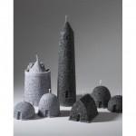 Irish-Round-Tower-Candles-Complete-Set