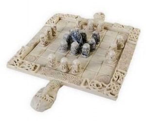 Celtic-Chess-Set