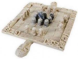 Celtic-Chess-Set