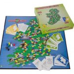Discovering-Ireland-Board-Game Irish Gifts for Mothers Day Ireland
