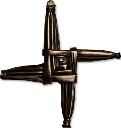 St-Brigids-Cross-Bronze