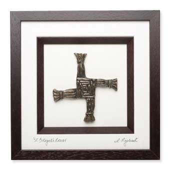 St-Brigid's-Cross