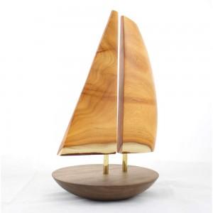 Yacht Balance Boat
