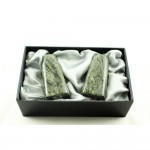 Connemara Marble Condiment Gift Set