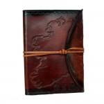 Ireland Leather Journal