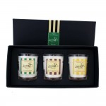 Celtic Candles Irish Gifts for Mothers Day Ireland