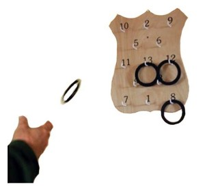 Championship Ring Board