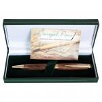 Bog Oak Stylus Pen, €30