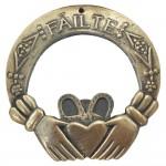 Bronze Irish Fáilte