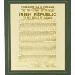 Proclamation-Ireland