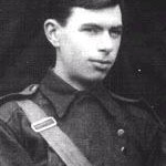 Sean Heuston 1916