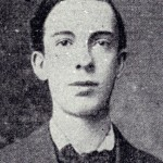 William Pearse 1916