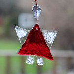 Fused-glass-angel-red