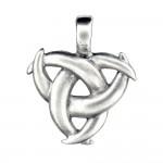 Viking Horn Pendant Gifts for Men Ireland