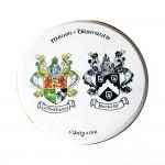 family-crest-double-Irish-bodhran