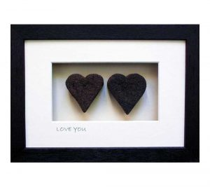 Bog Hearts Handmade Wedding Gifts
