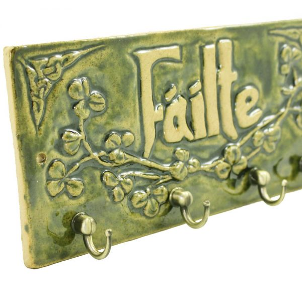 failte key tidy new home irish gifts