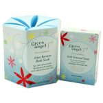 Green Angel Irish Gifts for Mothers Day Ireland