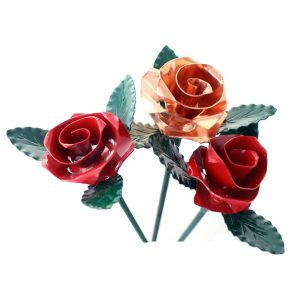 Eternity Roses Alternative Valentines Flowers
