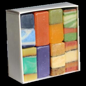 Baressential Mini Soap Gift Box