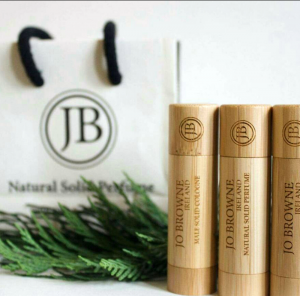 Jo Browne Solid Perfume Irish Gifts for Mothers Day Ireland