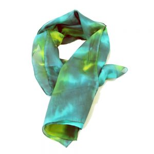Silk Scarves Irish Gifts for Mothers Day Ireland