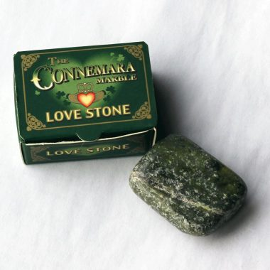 Connemara Marble Claddagh Love Stone Ireland, makes prefect Connemara Marble Wedding Favours