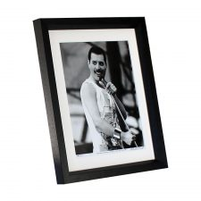 Freddie Mercury Framed Photo Print, Slane Castle Ireland