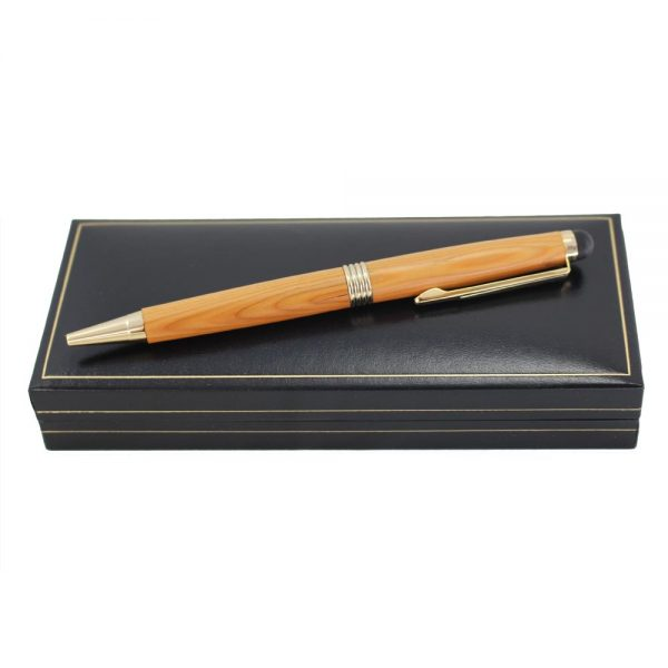 Graduation Gifts Irish Yew Pen