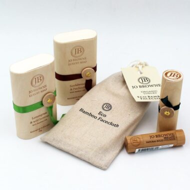 Cologne Gift Set by Jo Browne, Ireland
