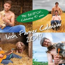 Irish Farmers Calendar 2019