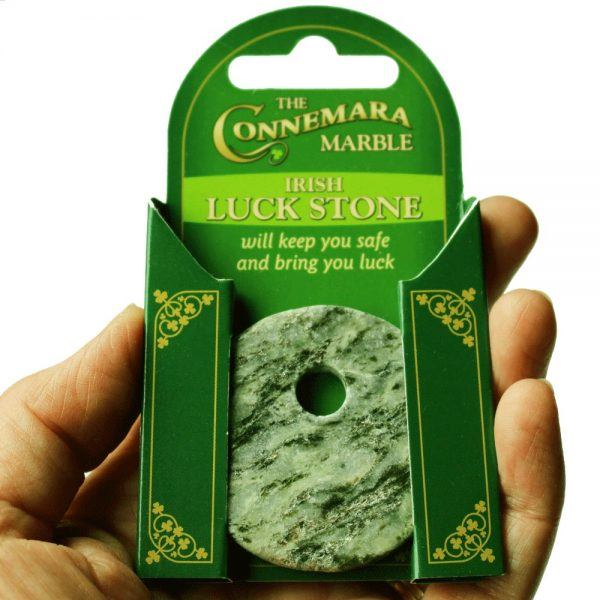 Irish Luck Stone Connemara-Marble-Stones