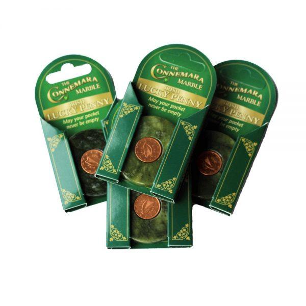 Lucky-Penny-Connemara-Marble-Stones