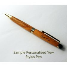 Personalised Irish Pens