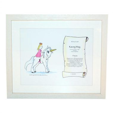 Personalised Princess gifts for girls Ireland