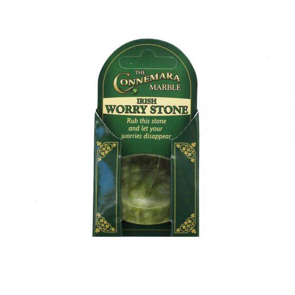 Irish Worry Stone