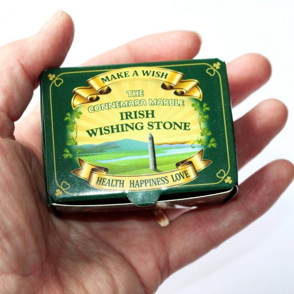 Irish Wishing Stone
