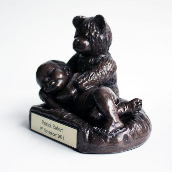 Christening gifts for boys Ireland