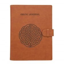 Celtic Journal made in Ireland
