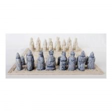 Beautiful chess set made in Ireland