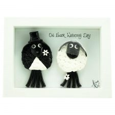 Crazy Sheep Bride & Groom Wedding Gifts Ireland