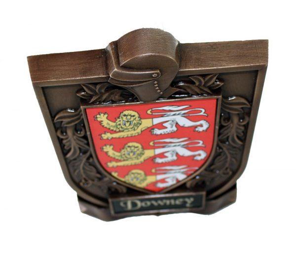 image of family crest Ireland