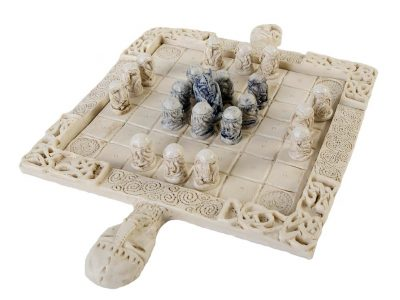 Fidchell – The Ancient Celtic Chess Game
