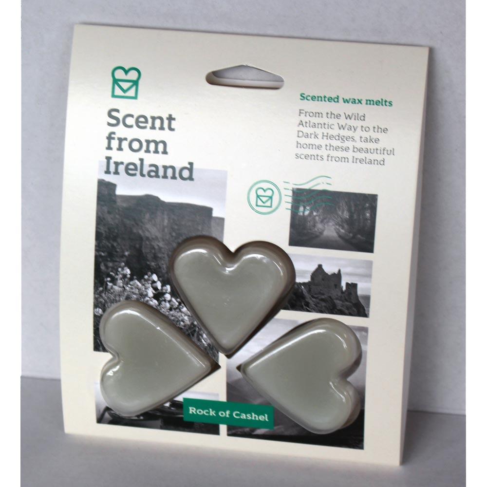 Irish Wax Melts Wedding Favours | Totally Irish Gifts