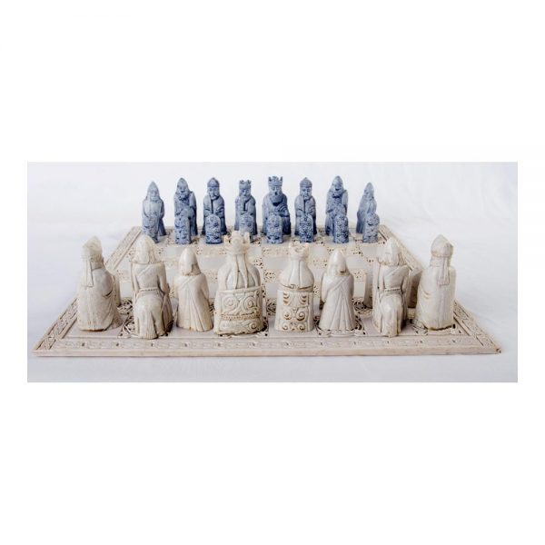 Isle of Lew Chess Set