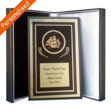 corporate plaques customised in Ireland