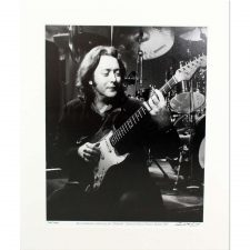 Rory Gallagher Defender mounted photo