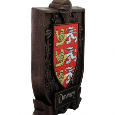 Quality coat of arms gift Ireland