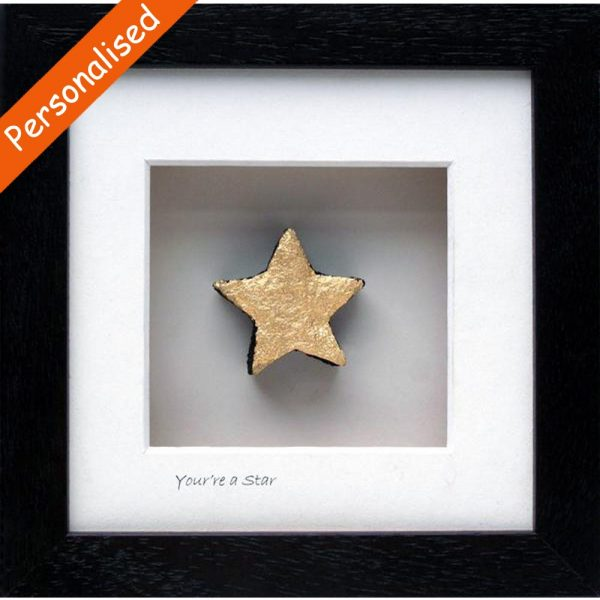 you're a star turf gift, a special Irish gift made in Ireland