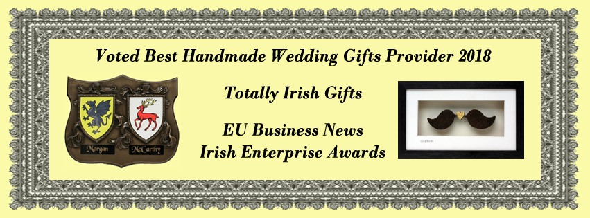 Wedding Gifts Totally Irish Gifts